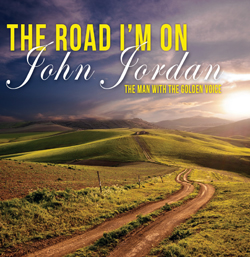 John Jordan - The Road I'm On